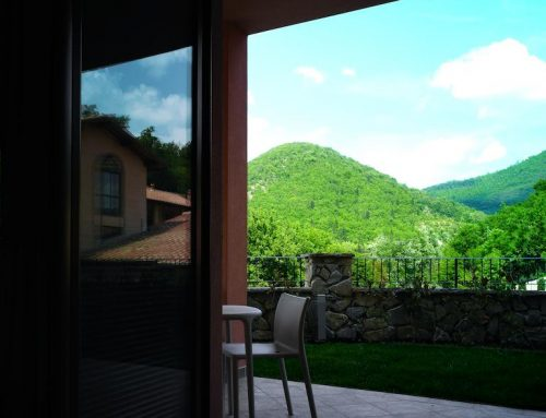 Speciale Weekend autunno in Toscana